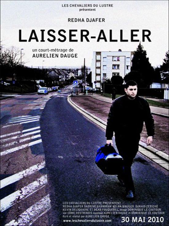 Laisser-Aller un court métrage de Aurélien Dauge