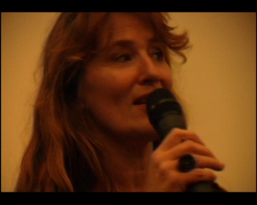 Marianne Neplaz - Réalisatrice