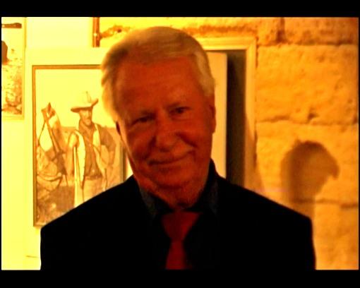 Pierre Aubanel - Descendant du Zind-Kala-Wasté