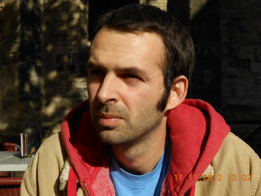 """Réalisateur """"Mister Trace"""" - Prix Zind-Kala-Wasté du montage 2012"""