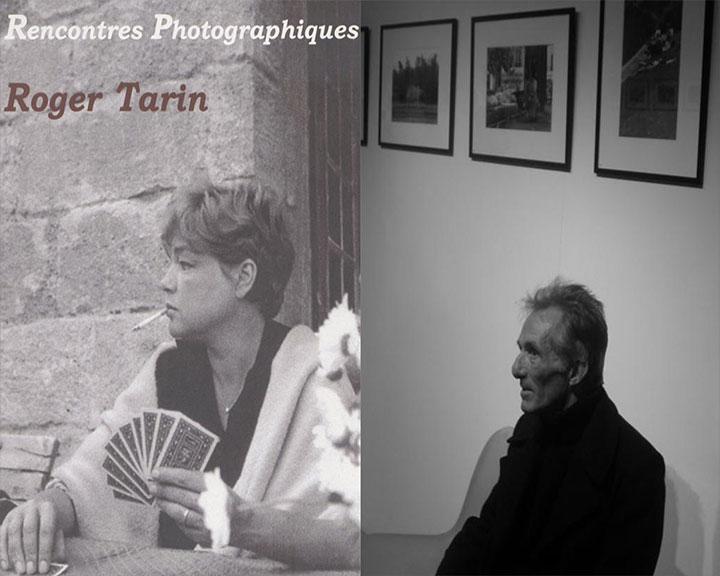 Roger Tarin / Photographe dans le cadre du prix Zind-Kala-Wasté 2010