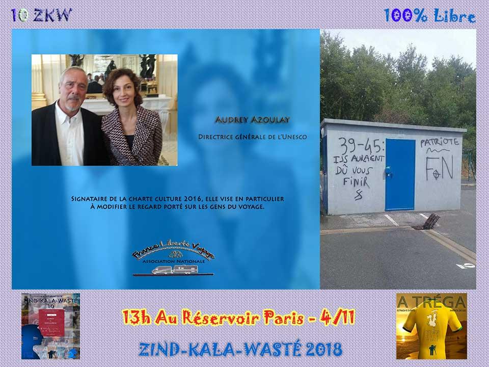 Zind-Kala-Wasté 2018